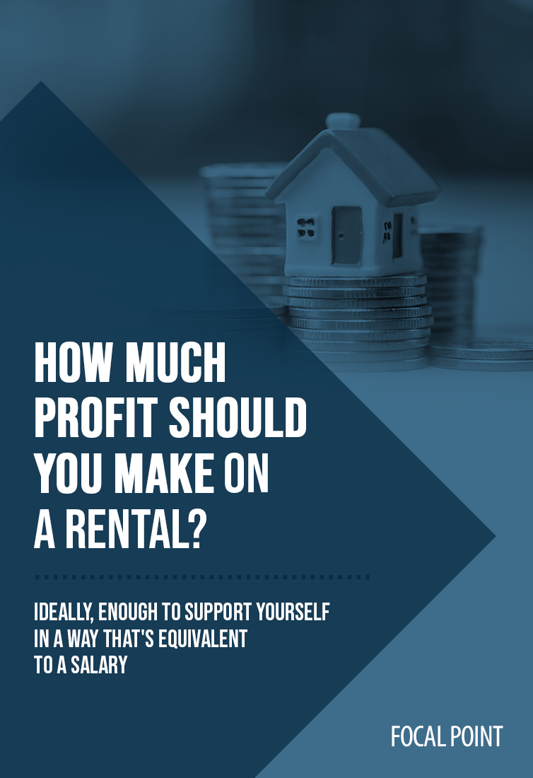 ow Much Profit Should You Make on a Rental?