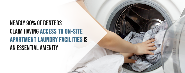 Offer Laundry Services