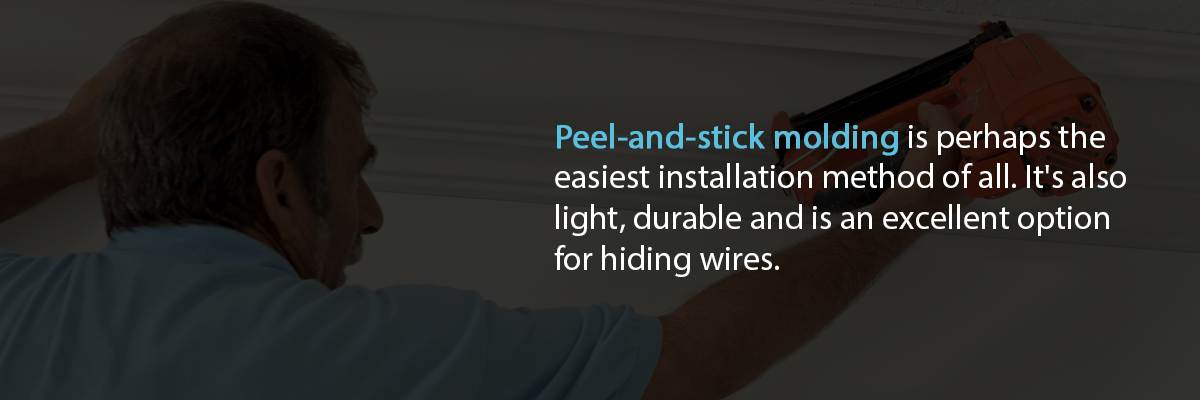 03 Installing Peel and Stick
