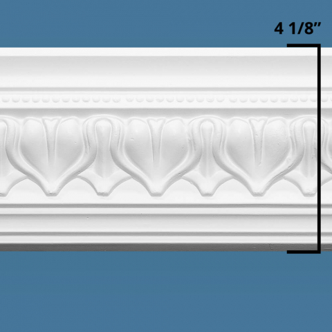 Crown Moulding Installation - How To Install Crown Moulding